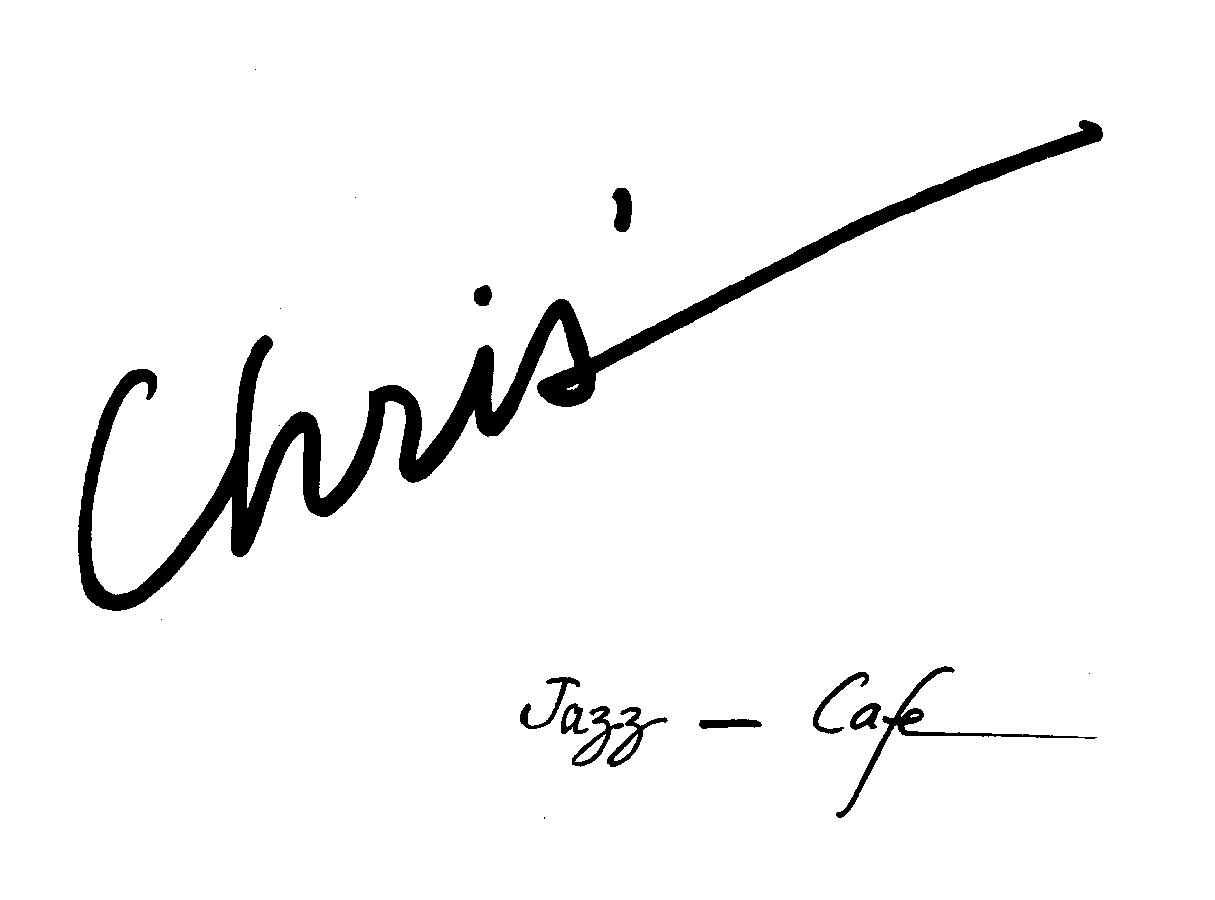 Chrisjazzcafe