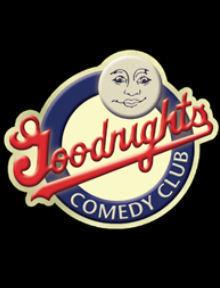 Goodnights logo resize