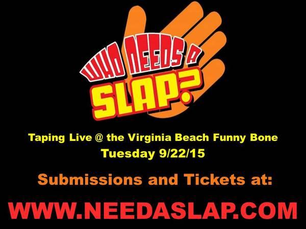 Funny Bone Virginia Beach Va Calendar