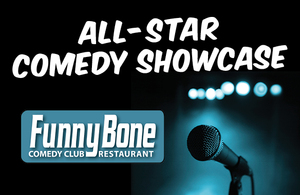 All star comedy showcase