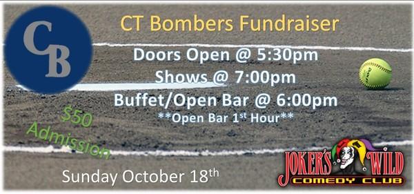Ct bombers flyer