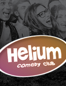 Helium comedy club portland portland comedy academy for Helium comedy club
